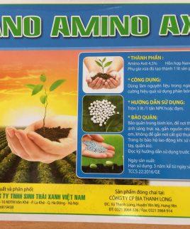 Nano Amino Axit