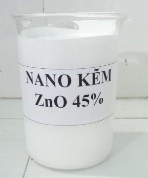 Nano kẽm 45%