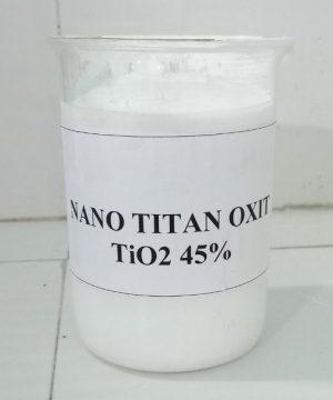 Nano titan 45%