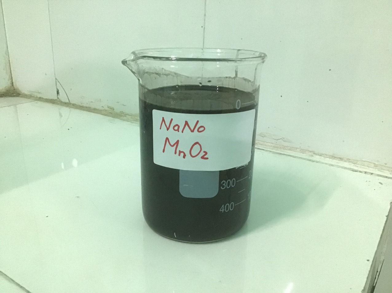 Nano Mangan